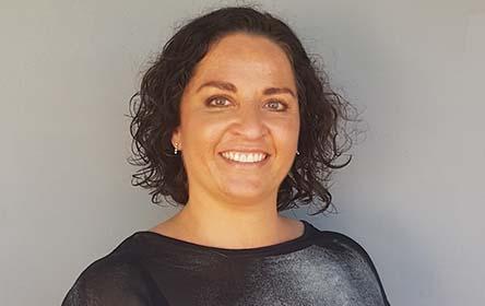 Lizelle Squirra